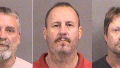 Photo of Kansas men charged with planning to bomb Somali immigrant housing complex want Trump voters on jury