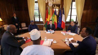 Photo of Africa, EU Leaders Add Funding, Urgency to Fight Sahel Jihadists