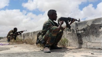 Photo of Exclusive – U.S. suspends aid to Somalia's battered military over graft