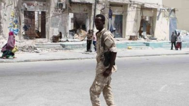 Photo of Graft, clanism, poor training hurt Somalia security takeover from AU