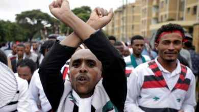 Photo of Ethiopia has blocked social media sites as new Oromo protests hit the country