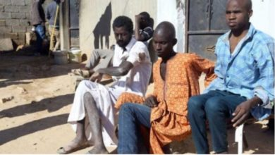 Photo of Shocking details of how 5 Kenyans were sold as slaves in Libya