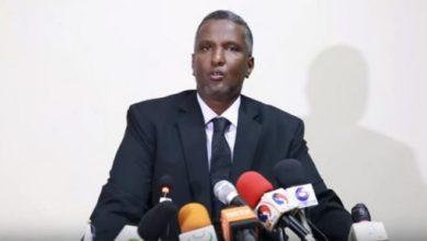 Photo of Breaking NEWS: Politician Abdirahman Abdishakur attacked in his home in Mogadishu