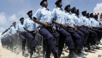 Photo of AU trains Somalia police on countering explosive devices
