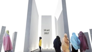 Photo of Somalia's first post-civil war memorial could be erected to the victims of its deadliest ever attack