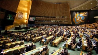 Photo of UN General Assembly rejects Trump's Jerusalem move