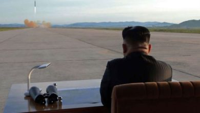 Photo of UN slaps new sanctions on North Korea over nuclear plans