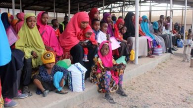 Photo of Slow repatriation drags back Dadaab shutdown plans