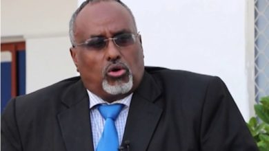 Photo of SOMALIA: Third Hir-Shabelle minster leaves office