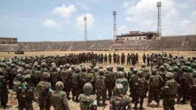 Photo of Somalia's Stadium Mogadishu set to return football after 30 years of armed conflict