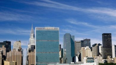 Photo of General Assembly approves $5.4 billion UN budget for next two years