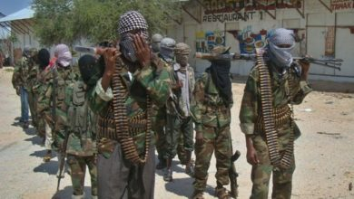 Photo of US forces kill 13 Shabaab militants in air strike
