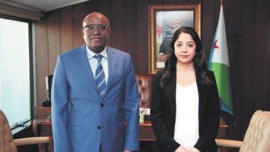 Photo of Djibouti would welcome Turkish military base, Djiboutian ambassador says