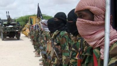 Photo of US intensify airstrikes in Somalia to weed out Al Shabaab