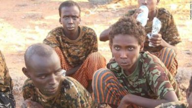 Photo of Somalia mulls swift actions to prevent use of children in armed conflicts