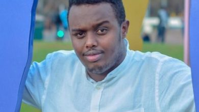 Photo of I am only given Somali roles, says actor Bellel