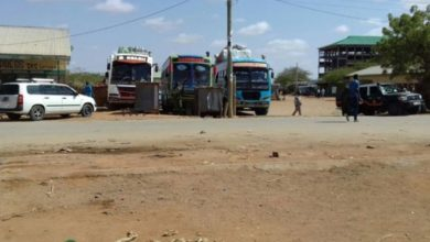 Photo of Hundreds stranded in Mandera as bus travel ban hits non-locals
