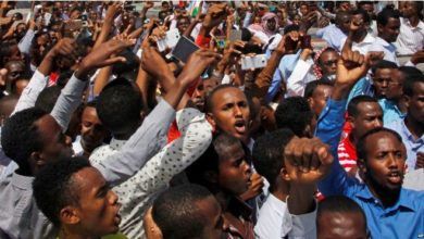 Photo of Somalia, Djibouti Say Trump's Recognition of Jerusalem is 'Dangerous'