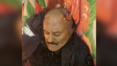 Photo of Houthi Media: Ali Abdullah Saleh Killed In Sanaa