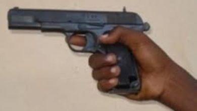Photo of Gunmen Murder A District Official In Mogadishu