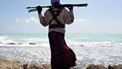 Photo of EU Naval Force Marks 9 Years Fighting Pirates Off Somalia