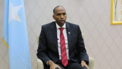 Photo of Somali PM Vows To Fight Any Form Of Corruption