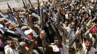 Photo of Houthi Rebels Threaten To Bomb Somaliland's Berbera Port Run By UAE
