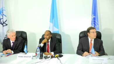 Photo of Somali Leaders, Partners And UN Determined To Make Somalia Famine Resistant