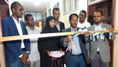 Photo of Somalia Launches Digital Counter-extremism Center