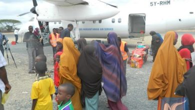 Photo of UN agency says 110,000 Somali refugees repatriated in 3 years