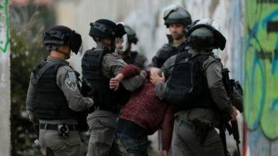 Photo of In 2017, Israel detained or arrested over 6000 Palestinians including more than 1400 children