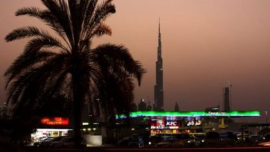 Photo of United Arab Emirates introduces VAT for first time
