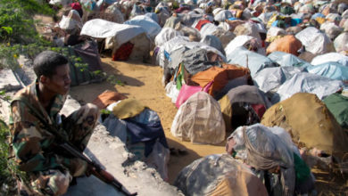 Photo of UN decries destruction of IDP settlements in Somalia