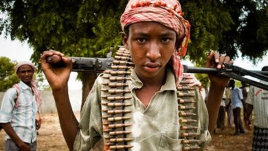 Photo of Somalia's al Shabaab denies forcibly recruiting children to fight