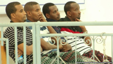 Photo of Somalia Charges 5 for Attack That Killed over 500