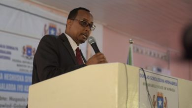 Photo of Somalia's Federal and state governments reach agreement on new Justice and Corrections framework