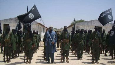Photo of Shabaab militants weakened in Somalia, UN official says