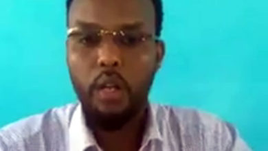 Photo of Jubbaland forces arrest MP a day after he lost immunity