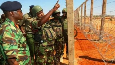 Photo of Border wall: Will it stop terror or can Shabaab blast through?