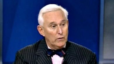 Photo of Roger Stone's New Gig: Lobbying for Drone Strikes in Somalia