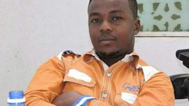 Photo of Calls for Somali authorities to release detained journalist