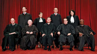 Photo of Trump administration returns to Supreme Court on travel ban