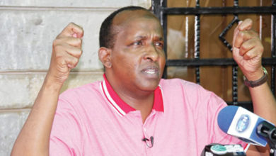Photo of Adan Duale: Kenya never planned to encroach into Somali territory