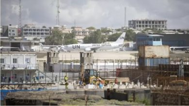 Photo of Somalia calls for accelerated debt relief to fight terrorism