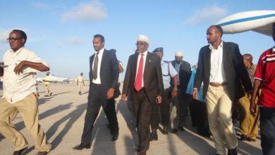 Photo of Southwest State President Set To Visit Barawe Town
