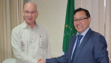 Photo of Kazakhstan, AU Agree To Provide Humanitarian Aid To Somalia