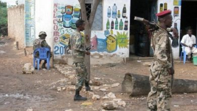 Photo of Somali Security Forces Carry Out Sweep In Beledweyne After Killing