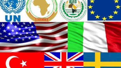 Photo of International Partners Welcome Creation Of A Unified Galmudug State