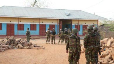 Photo of KDF Kills 5 Al Shabaab Militants, Recovers Assorted Weapons
