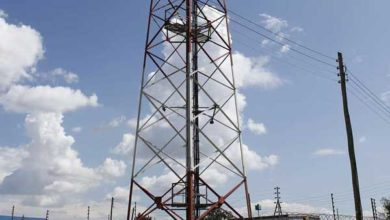 Photo of Al-Shabaab Suspects Destroy Safaricom Mast In Wajir